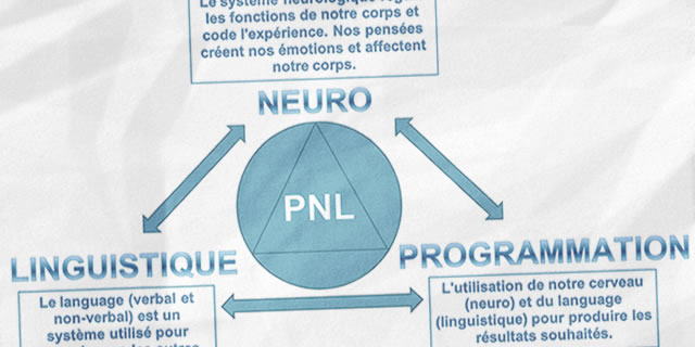 Principes et applications de la PNL