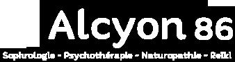 Logo Alcyon 86